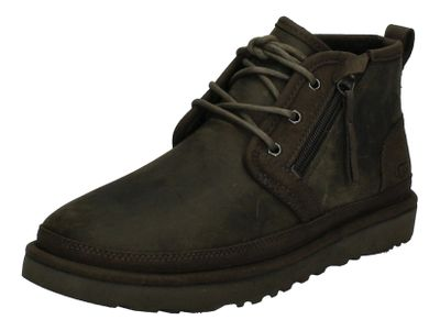 UGG Herrenschuhe Boots NEUMEL ZIP 1103883 black olive preview 1