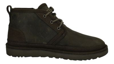 UGG Herrenschuhe Boots NEUMEL ZIP 1103883 black olive preview 4