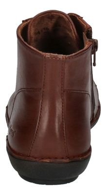 KICKERS Damen Stiefeletten - FOWTOW 734510-50-114 camel preview 5