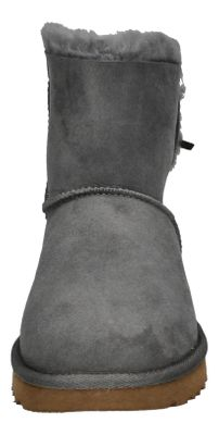 UGG Stiefeletten CLASSIC DOUBLE BOW MINI 1103652 geyser preview 3