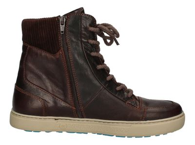 CHAAYA Herren Boots BUFFY VINTAGE CHA 19-040 - brown preview 4