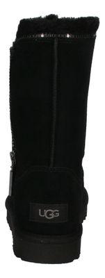 UGG Damenschuhe Stiefel CLASSIC ZIP BOOT 1103764 black preview 5