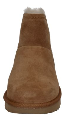 UGG - CLASSIC MINI FLUFF HIGH LOW 1103745 - chestnut preview 3