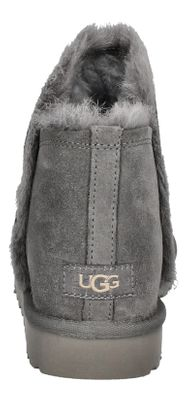 UGG - CLASSIC MINI FLUFF HIGH LOW 1103745 - geyser preview 5