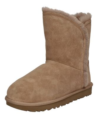 UGG - CLASSIC SHORT FLUFF HIGH LOW 1103746 - amphora