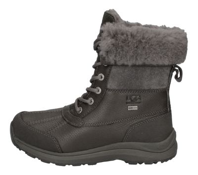 UGG Damen Stiefel ADIRONDACK BOOT III 1095141 charcoal preview 2