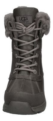 UGG Damen Stiefel ADIRONDACK BOOT III 1095141 charcoal preview 3