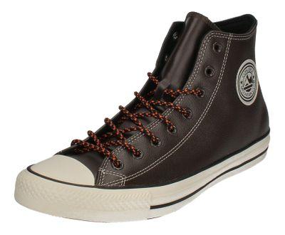 CONVERSE in Übergrößen Sneaker CTAS HI 165958C brown