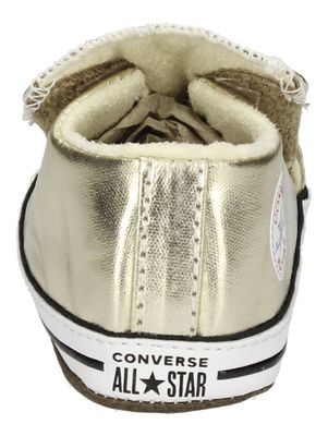 CONVERSE Babyschuhe CTAS CRIBSTER MID 866037C light gold preview 5