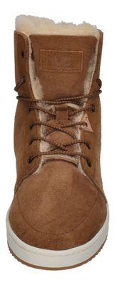 HUB FOOTWEAR Damen Booties CHESS 2.0 S36 PELT brown preview 3