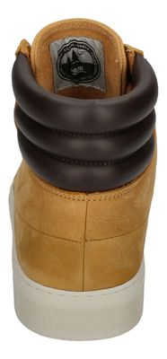 HUB FOOTWEAR Boots EASTBOURNE N42 HIKING - honey brown preview 5