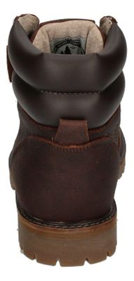 HUB FOOTWEAR Boots BELFAST L30 HIKING - dark brown preview 5