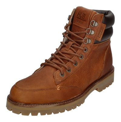 HUB FOOTWEAR Schuhe - Boots BELFAST L30 HIKING - cognac preview 1