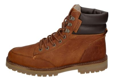 HUB FOOTWEAR Schuhe - Boots BELFAST L30 HIKING - cognac preview 2