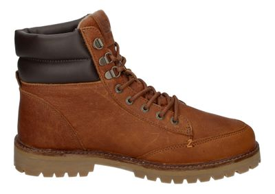 HUB FOOTWEAR Schuhe - Boots BELFAST L30 HIKING - cognac preview 4