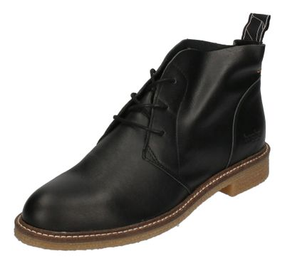 HAGHE by HUB Damenschuhe Stiefeletten - TOMAR L87 black preview 1