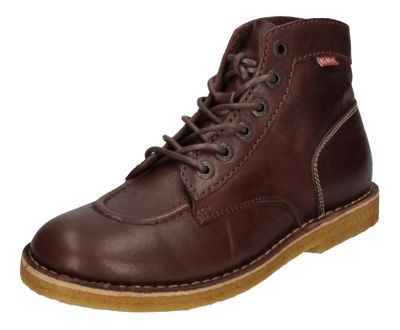 KICKERS Herren Boots - KICK LEGEND 660242-60-92 marron