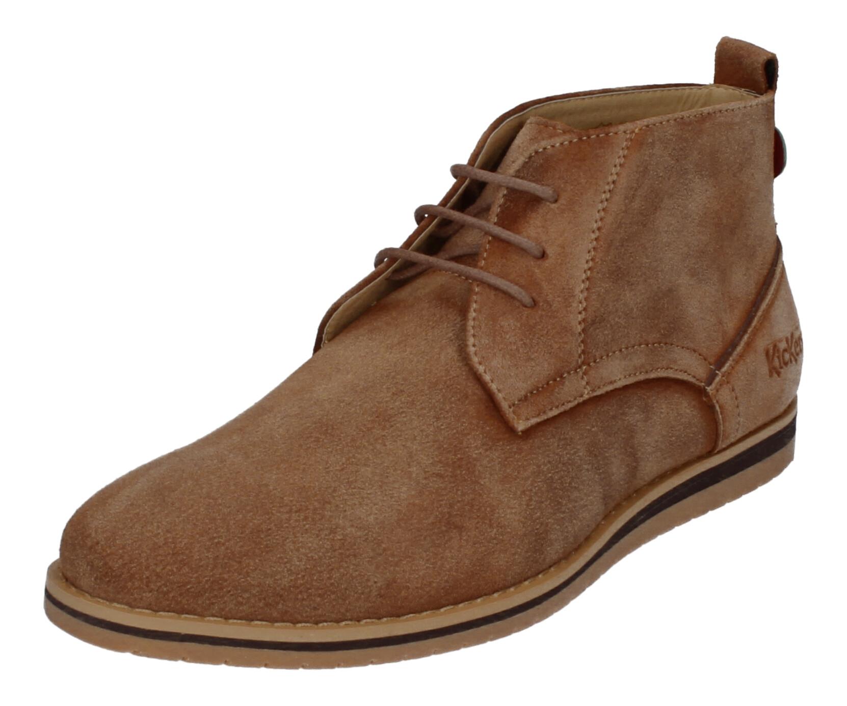 KICKERS Herren Boots - TUMPIC 589350-60-114 - camel_1