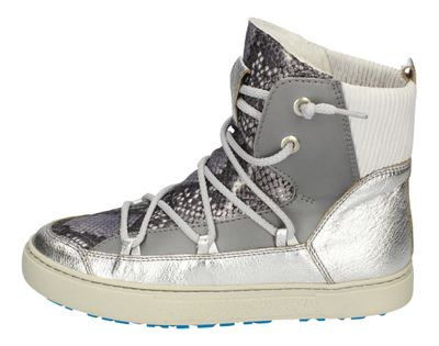 CHAAYA Damen Bootis SPORTY SNAKE CHA 19-100 - silver preview 2