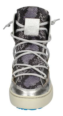 CHAAYA Damen Bootis SPORTY SNAKE CHA 19-100 - silver preview 3