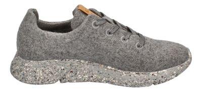 KOEL Damenschuhe - Merino Sneakers KO821L/05 light grey preview 4