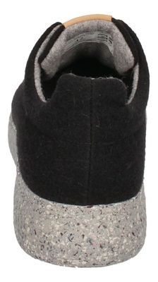 KOEL Herrenschuhe - Merino Sneakers KO821M/09 - black preview 5