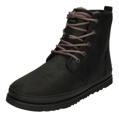 UGG Herrenschuhe - Boots HARKLEY WATERPROOF - black