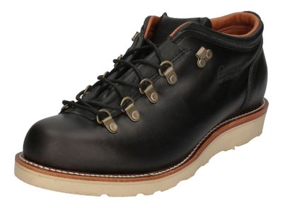 "CHIPPEWA Schuhe - 4"" WHIRLWIND D-RING 1901G60 EE - black"