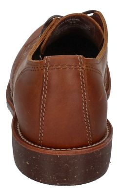 "CHIPPEWA Schuhe - 4"" SERVICE OXFORD 1901G66 D - tan preview 5"