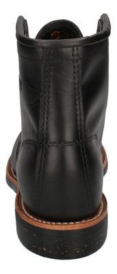 "CHIPPEWA Damen 6"" WHIRLWIND SERVICE BOOT 1901W70 black preview 5"
