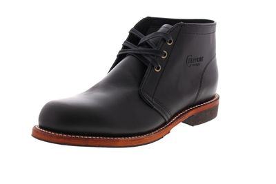 "CHIPPEWA Boots - 6"" DRESS CHUKKA 1901G55 E - black"