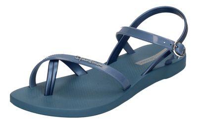 IPANEMA Sandalen reduziert FASHION SANDAL VII 82682 blue