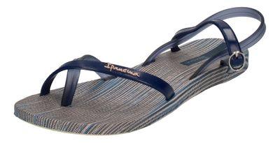 IPANEMA reduziert - FASHION SANDAL VI 82521 beige blue