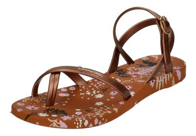 IPANEMA reduziert - FASHION SANDAL VI 82521 brown copper