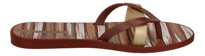 IPANEMA - FASHION KIREY SILK IV 82595 brown gold brown preview 4