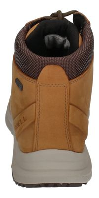 MERRELL Herrenschuhe - Boots ONTARIO MID - brown sugar preview 5