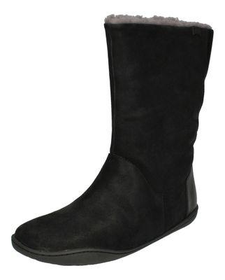 CAMPER Damenschuhe Stiefel - PEU CAMI K400295-001 negro