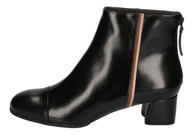 CAMPER Damen - Stiefeletten TWINS K400341-001 - negro preview 2