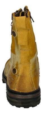 YELLOW CAB Schuhe reduziert Boots SERGEANT 18095 yellow preview 5