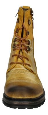 YELLOW CAB Schuhe reduziert Boots SERGEANT 18095 yellow preview 3