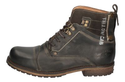 YELLOW CAB Schuhe reduziert - Boots SOLDIER - 15105 grey preview 2