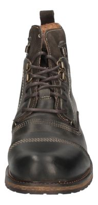YELLOW CAB Schuhe reduziert - Boots SOLDIER - 15105 grey preview 3