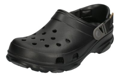 CROCS Schuhe - Clogs CLASSIC ALL TERRAIN CLOG - black