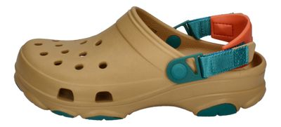 CROCS Schuhe - Clogs CLASSIC ALL TERRAIN CLOG - tan preview 2