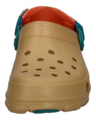 CROCS Schuhe - Clogs CLASSIC ALL TERRAIN CLOG - tan preview 3