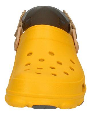 CROCS Schuhe - Clogs CLASSIC ALL TERRAIN CLOG - canary preview 5