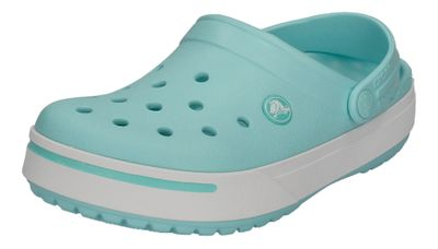 CROCS reduziert - Clogs CROCBAND II - ice blue pool