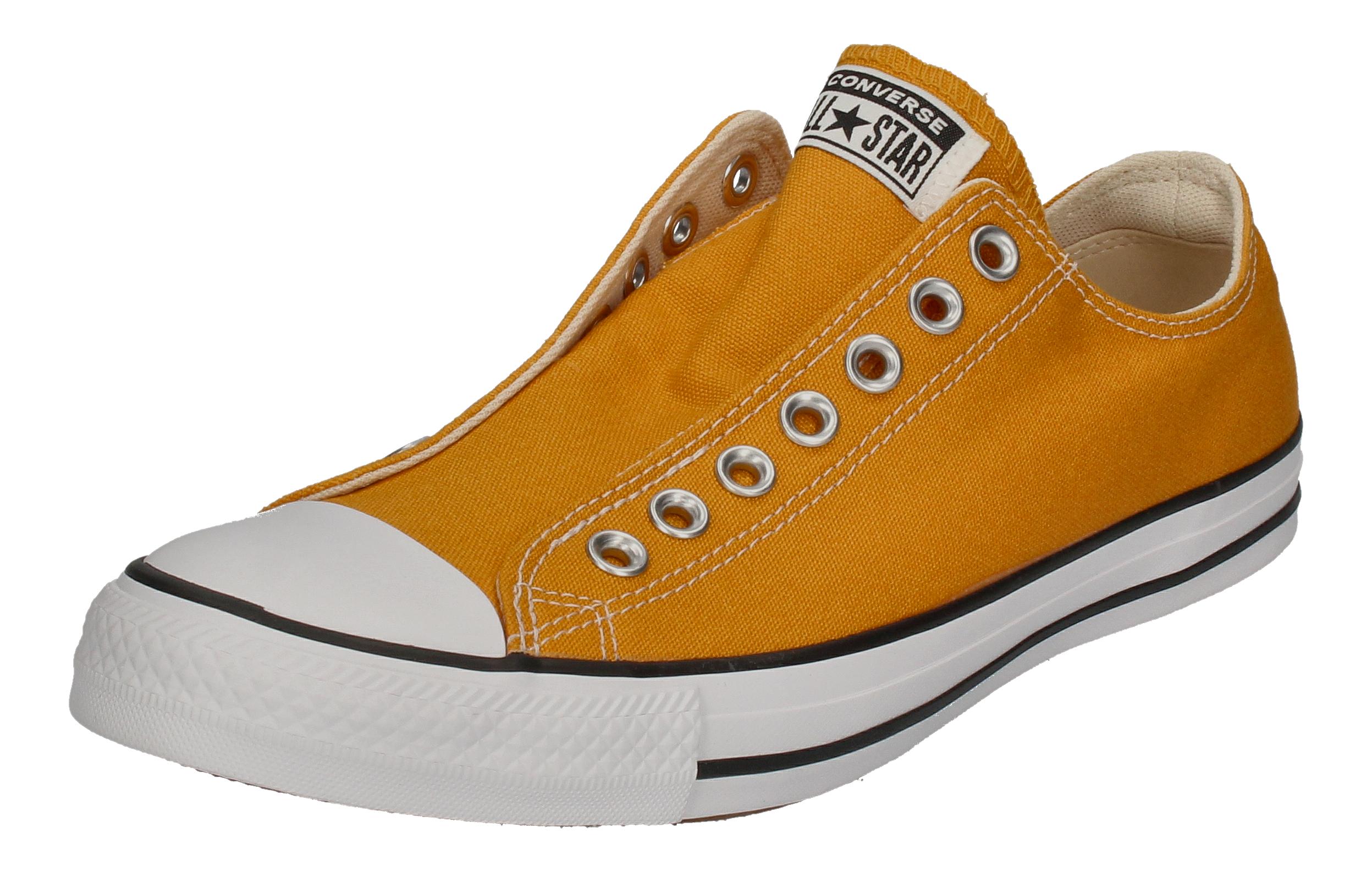 CONVERSE Sneakers - Slip on CTAS SLIP 166768C sunflower_1
