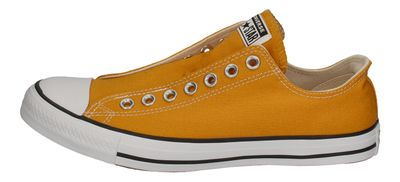 CONVERSE Sneakers - Slip on CTAS SLIP 166768C sunflower preview 2