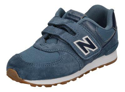 NEW BALANCE Kinderschuhe - Sneakers IV574PRN - navy